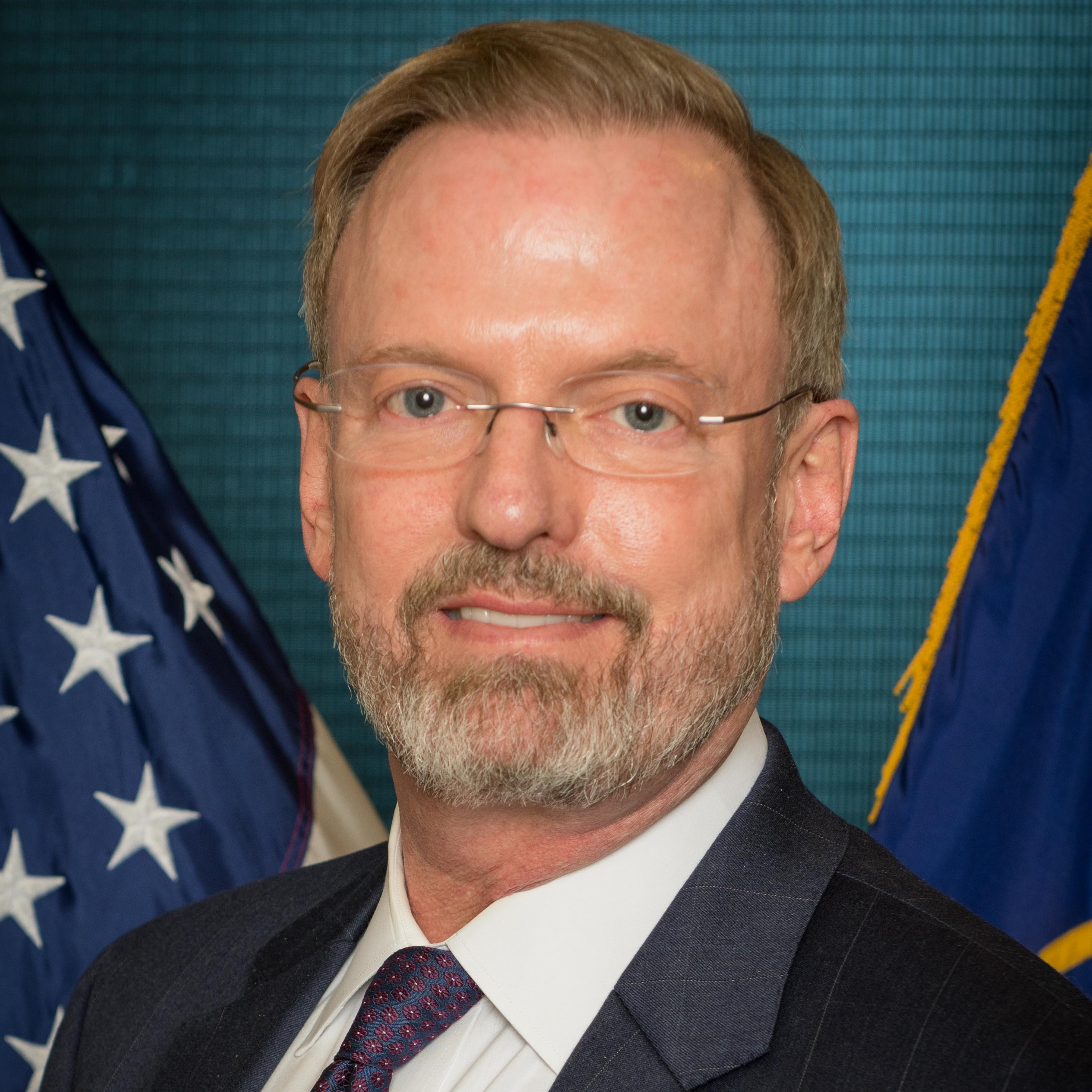 Image of Patrick Bevill, Chief Information Security Officer, Federal Retirement Thrift Investment Board
